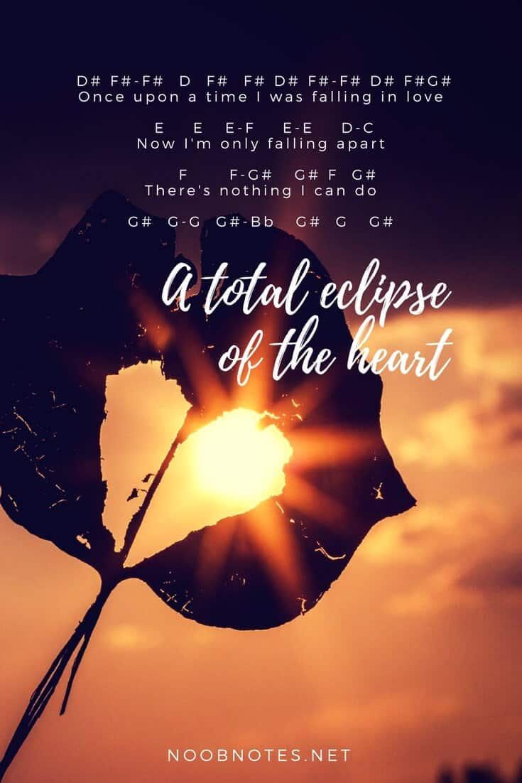 bonnie tyler _ total eclipse of the heart