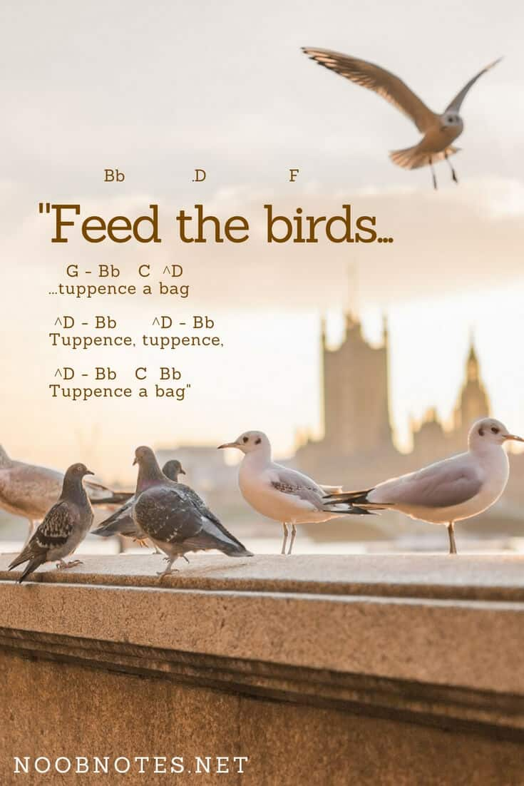 Sing, Ye Merry Birds