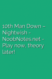 10th Man Down – Nightwish