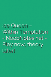 Ice Queen – Within Temptation
