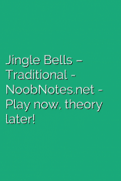 Jingle Bells – Traditional