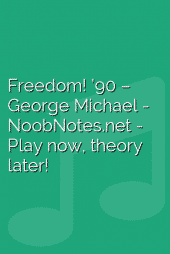 Freedom! '90 – George Michael