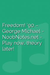 Freedom! '90 – George Michael