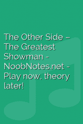 The Other Side – The Greatest Showman