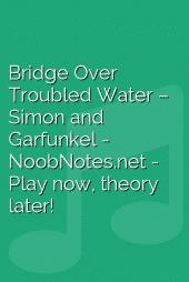 Bridge Over Troubled Water – Simon and Garfunkel