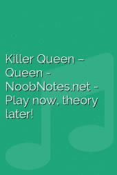 Killer Queen – Queen