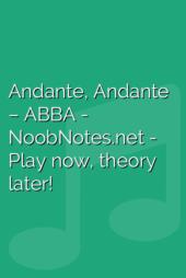 Andante, Andante – ABBA