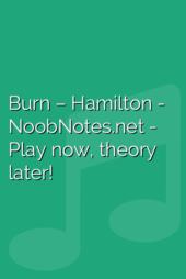 Burn – Hamilton