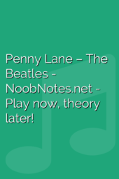 Penny Lane – The Beatles