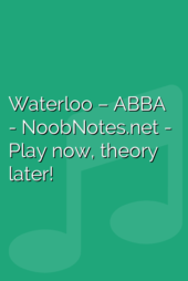 Waterloo – ABBA