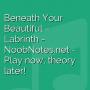Beneath Your Beautiful - Labrinth