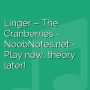 Linger - The Cranberries