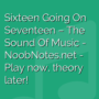 Sixteen Going On Seventeen - The Sound Of Music