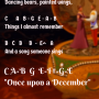 Once upon a December - Anastasia / Deana Carter