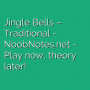 Jingle Bells - Traditional